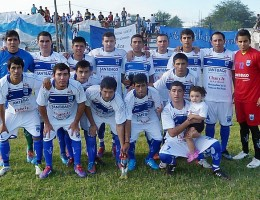 equipo argentinot15